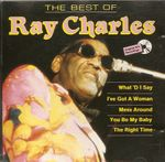 Pochette The Best of Ray Charles, Volume 2