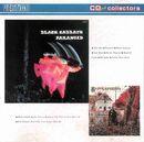 Pochette Paranoid / Black Sabbath