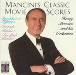 Pochette Mancini's Classic Movie Scores