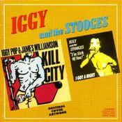 Pochette Kill City / I'm Sick Of You