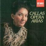 Pochette Opera Arias