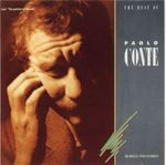 Pochette The Best of Paolo Conte