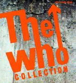 Pochette The Who Collection, Volume 1