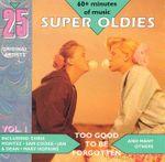 Pochette 100 Super Oldies
