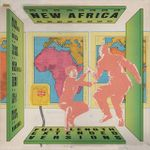 Pochette New Africa