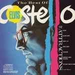 Pochette The Best of Elvis Costello and The Attractions