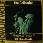 Pochette The Collection: 20 Blues Greats