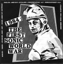 Pochette 1984: The First Sonic World War