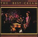 Pochette Strange Brew: The Very Best of Cream