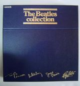 Pochette The Beatles Collection