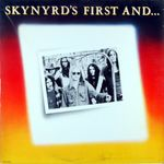 Pochette Skynyrd's First and… Last