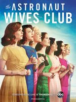 Affiche Astronaut Wives Club