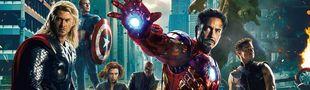 Cover TOP M.C.U. (Marvel Cinematic Universe)