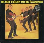 Pochette The Best of Gerry and the Pacemakers