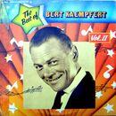 Pochette The Best of Bert Kaempfert, Volume II