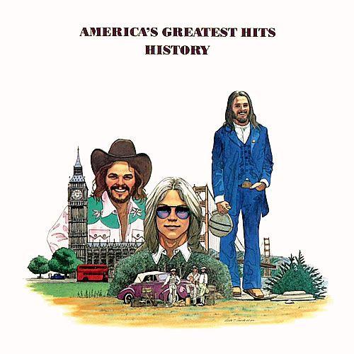 """Résultat de recherche d'images pour """"America Greatest Hits History - America's Greatest Hits"""""""