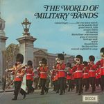 Pochette The World of Military Bands