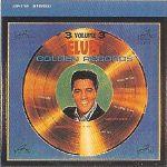 Pochette Elvis' Golden Records, Volume 3
