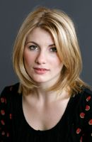 Photo Jodie Whittaker