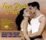 Pochette Love Rock Hits