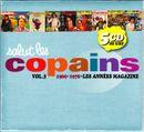 Pochette Salut les Copains, Volume 3 : 1969-1976 : Les Années magazine