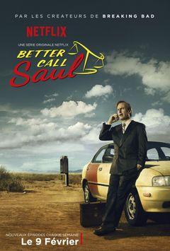 Affiche Better Call Saul
