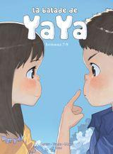 Couverture La Balade de Yaya - Intégrale 7-9