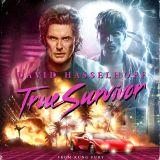 """Pochette True Survivor (From """"Kung Fury"""") (OST)"""