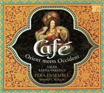 Pochette Café: Orient Meets Occident
