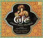 Pochette Café: Orient Meets Occident