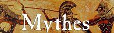 Cover Péché mignon:  mythologies du monde