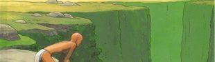 Couverture La Planète - Bételgeuse, tome 1