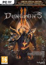 Jaquette Dungeons 2