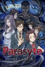 Affiche Parasite: la maxime