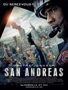 Affiche San Andreas