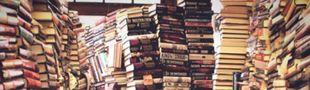 Cover Tous les livres que j'ai lu