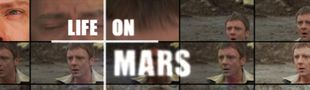 Cover Life on Mars ♪♫