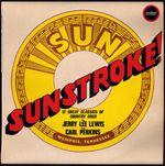 Pochette Sunstroke! 12 Great Classics of Country Rock