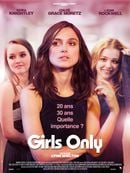 Affiche Girls Only