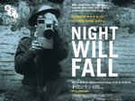 Affiche Night Will Fall