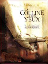 Affiche La Colline a des Yeux