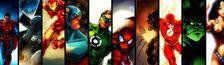 Cover Les sources d'inspirations des films de super héro