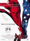 Affiche JFK