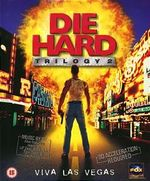Jaquette Die Hard Trilogy 2 : Viva Las Vegas