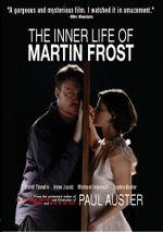 Affiche La vie intérieure de Martin Frost