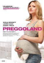 Affiche Preggoland