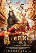 Affiche The Monkey King