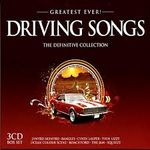 Pochette Greatest Ever! Driving Songs: The Definitive Collection
