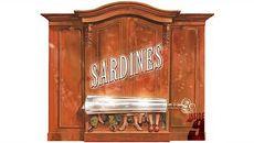 screenshots Sardines