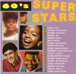 Pochette The 60's Collection: 60's Super Stars